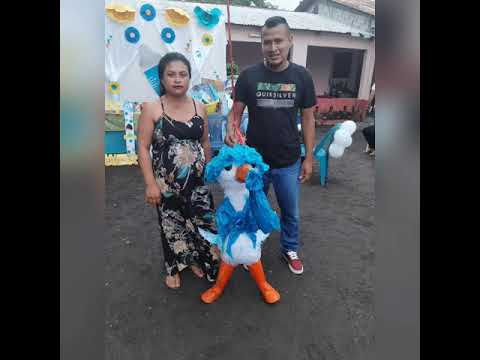 BABY SHOWER ILAN CHAVEZ ARIAS 2019
