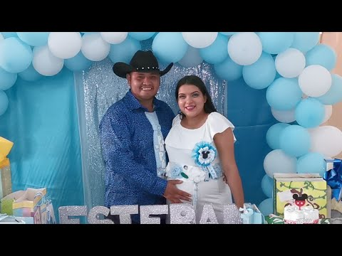 Baby Shower De Kareli