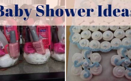 Baby Shower Ideas - 100+ Baby Shower Games Ideas