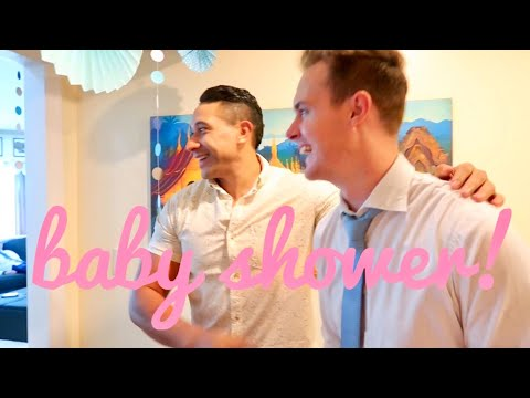 Baby Shower!😍 | SHANTA WOOLLEY