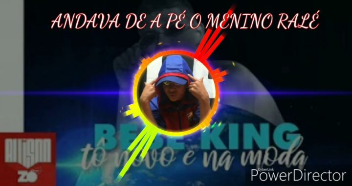 MC BEBE KING - TO NOVO E NA MODA /STATUS