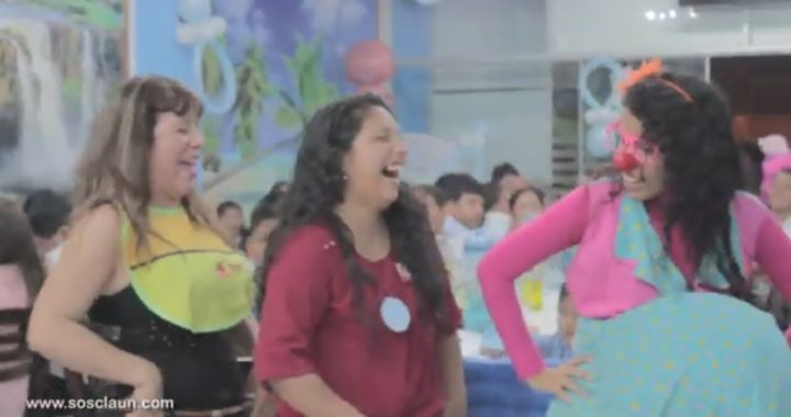 SHOW Animación BABY SHOWER | 🔴 Show de CLAUN Para BABY SHOWER