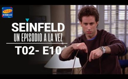 Seinfeld: Un episodio a la vez T02E10 The Baby Shower