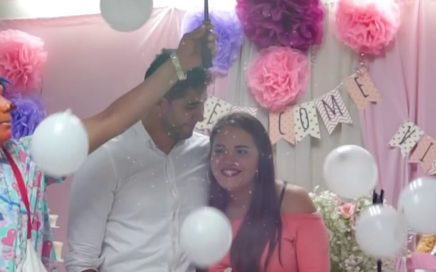 Show De Mimito Baby Shower
