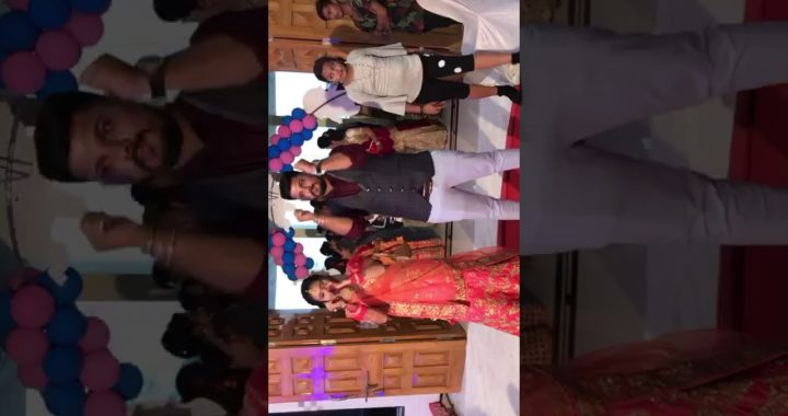 Yatri's baby shower entry song part 1 8.10.2019   Rapar